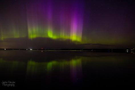 Lake Wissota Aurora - 2019