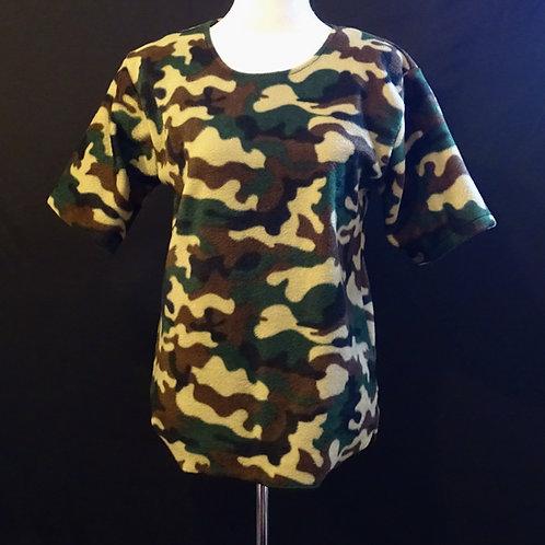 BS1B Camo T Shirt
