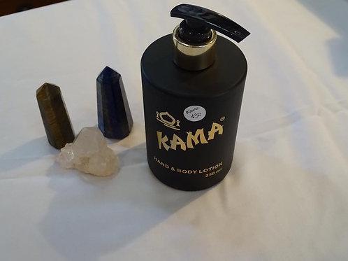 Kama Hand and body lotion