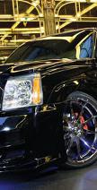 Cadillac Escalade SQ Plus