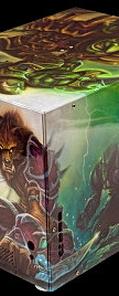 World of Warcraft computer case