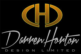 Darren Horton Design Limited logo