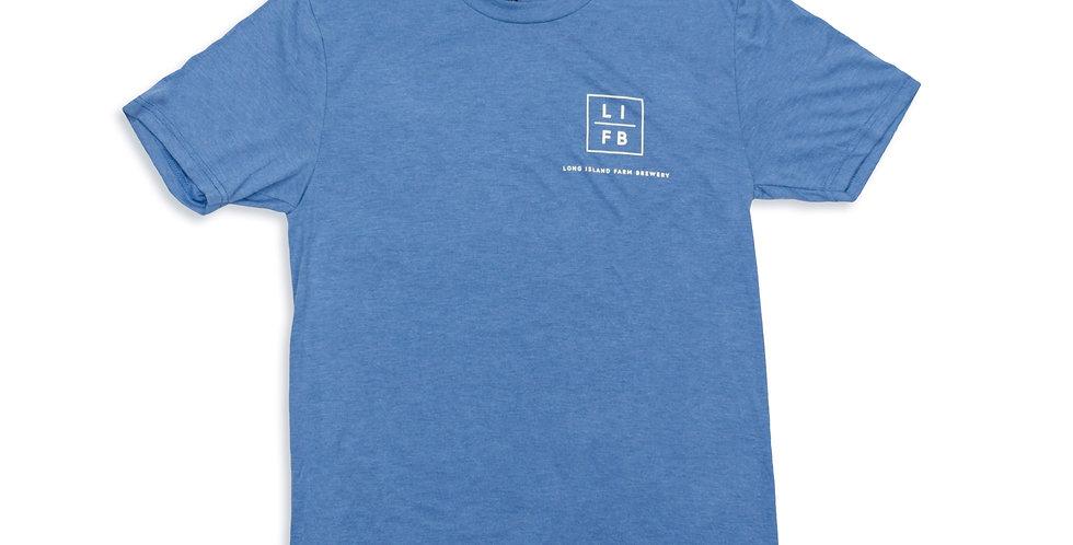 LIFB Tri-Blend T-Shirt