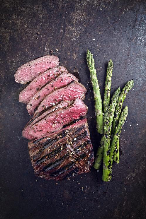 Sirloin Tip Steak (2-pack)