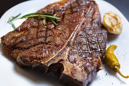 T-Bone Steaks (2-pack)