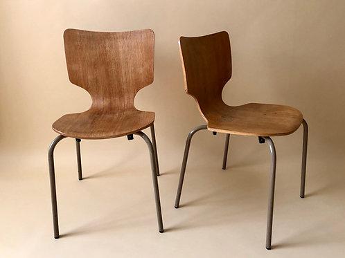 Danska stolar