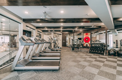 Marble Alley Fitness Center