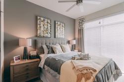 Marble Alley Bedroom