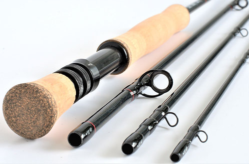 Salty Rod and Reel Combo