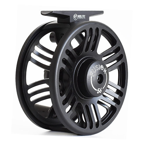 Fusion Fly Reel