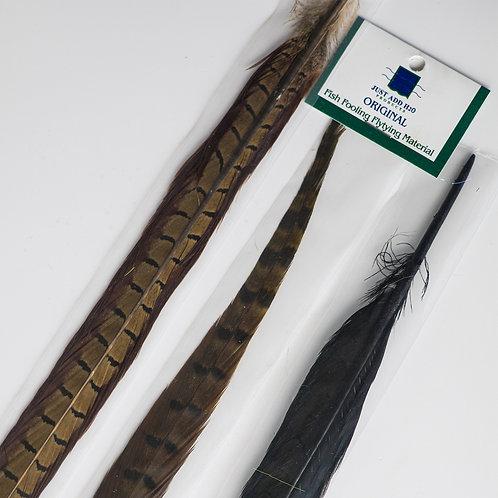 Pheasant Tail
