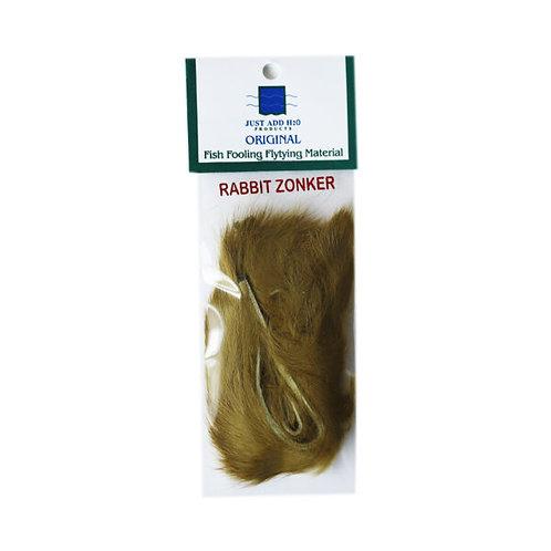 Rabbit Zonker Strip