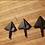 Thumbnail: Crafted Archery Aero1 Broadhead