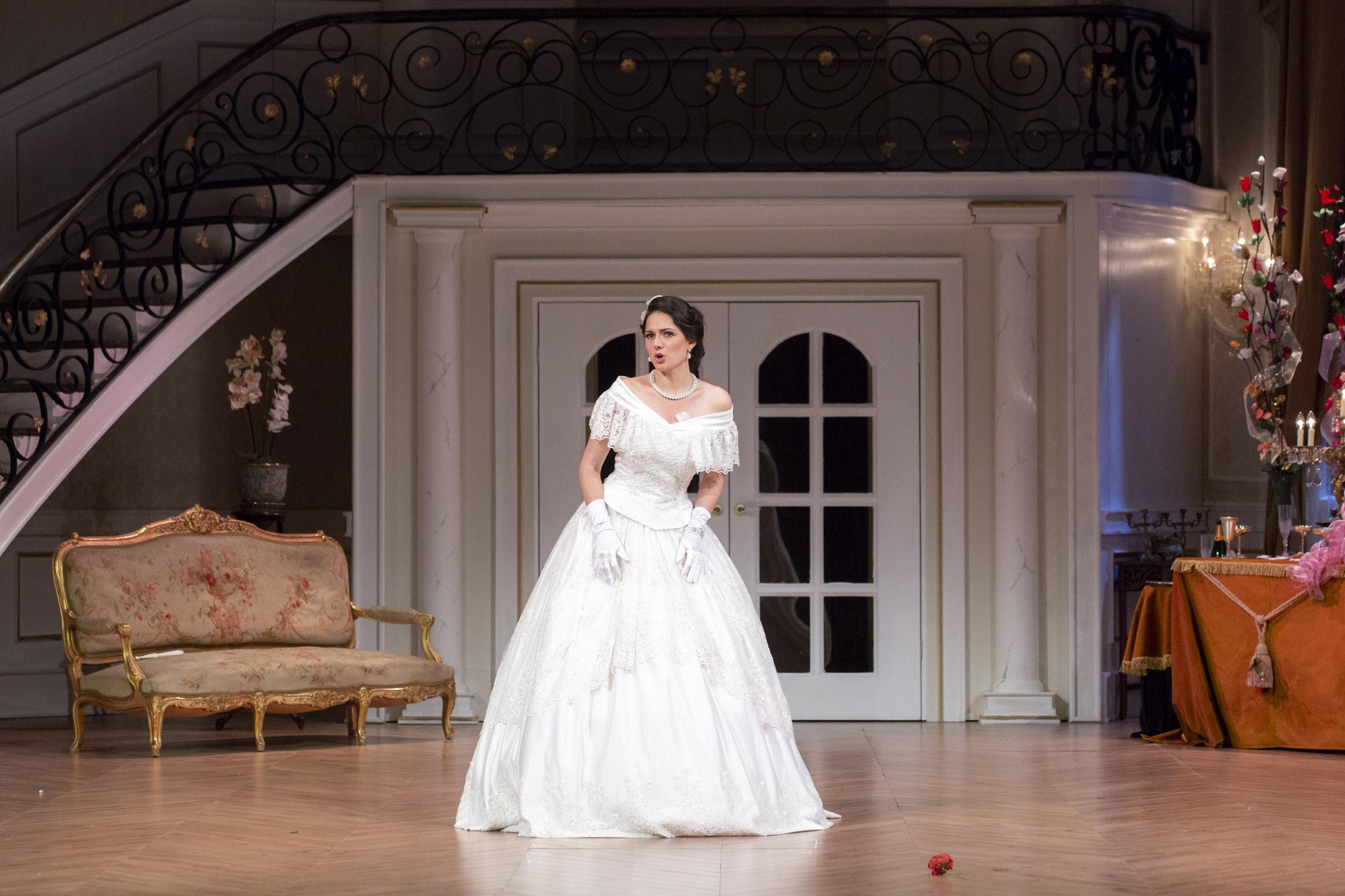Violetta/La Traviata