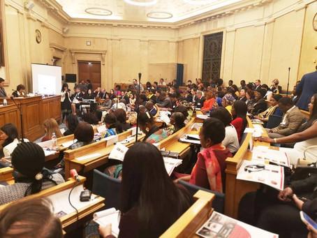 La fondation manassé à l'assemblée nationale