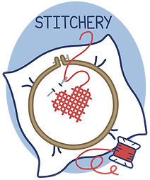 Gallery of Stitchery