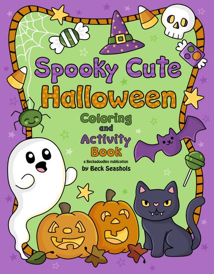 Spooky Cute Halloween
