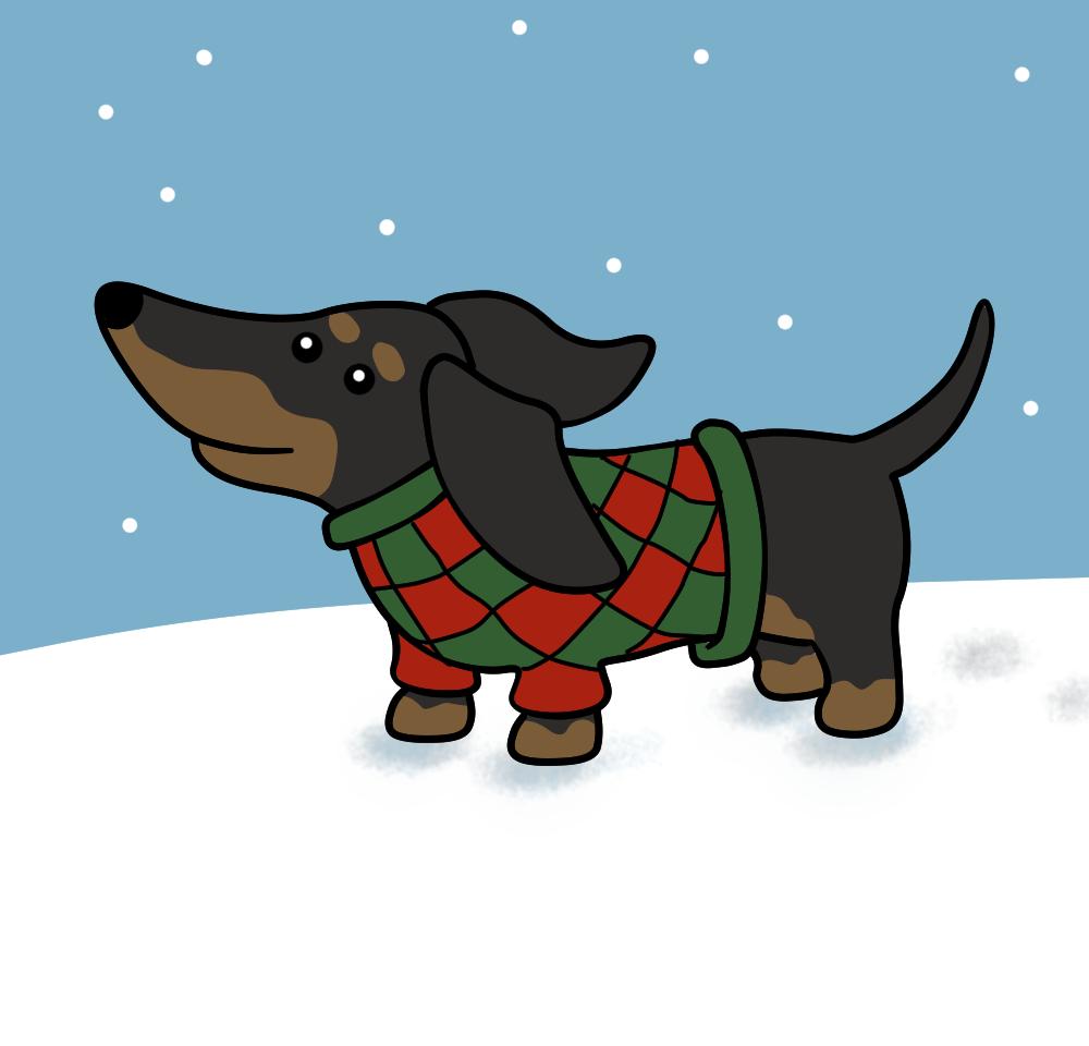 Winter Wiener