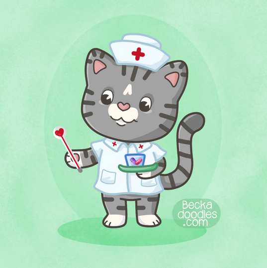 Nurse Leo