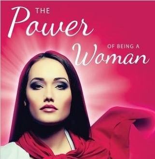 Power of Being a Woman