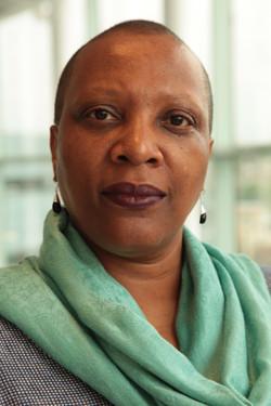 Sue Liburd MBE
