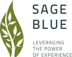 Sage Blue