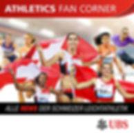 4x100, Staffel, Ellen Sprunger, Sarah Atcho, Marisa Lavanchy, Swiss Athletics