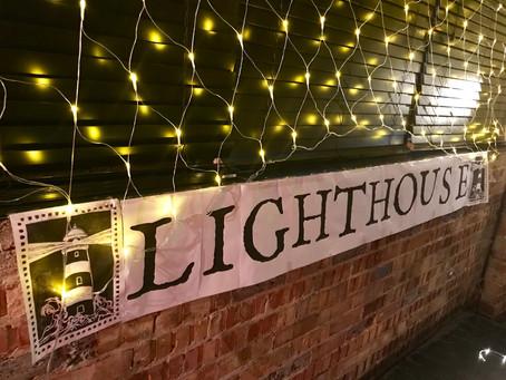 Lighthouse Literary Journal Fundraiser