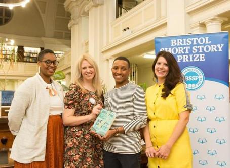 Bristol Short Story Prize—Joint 3rd!