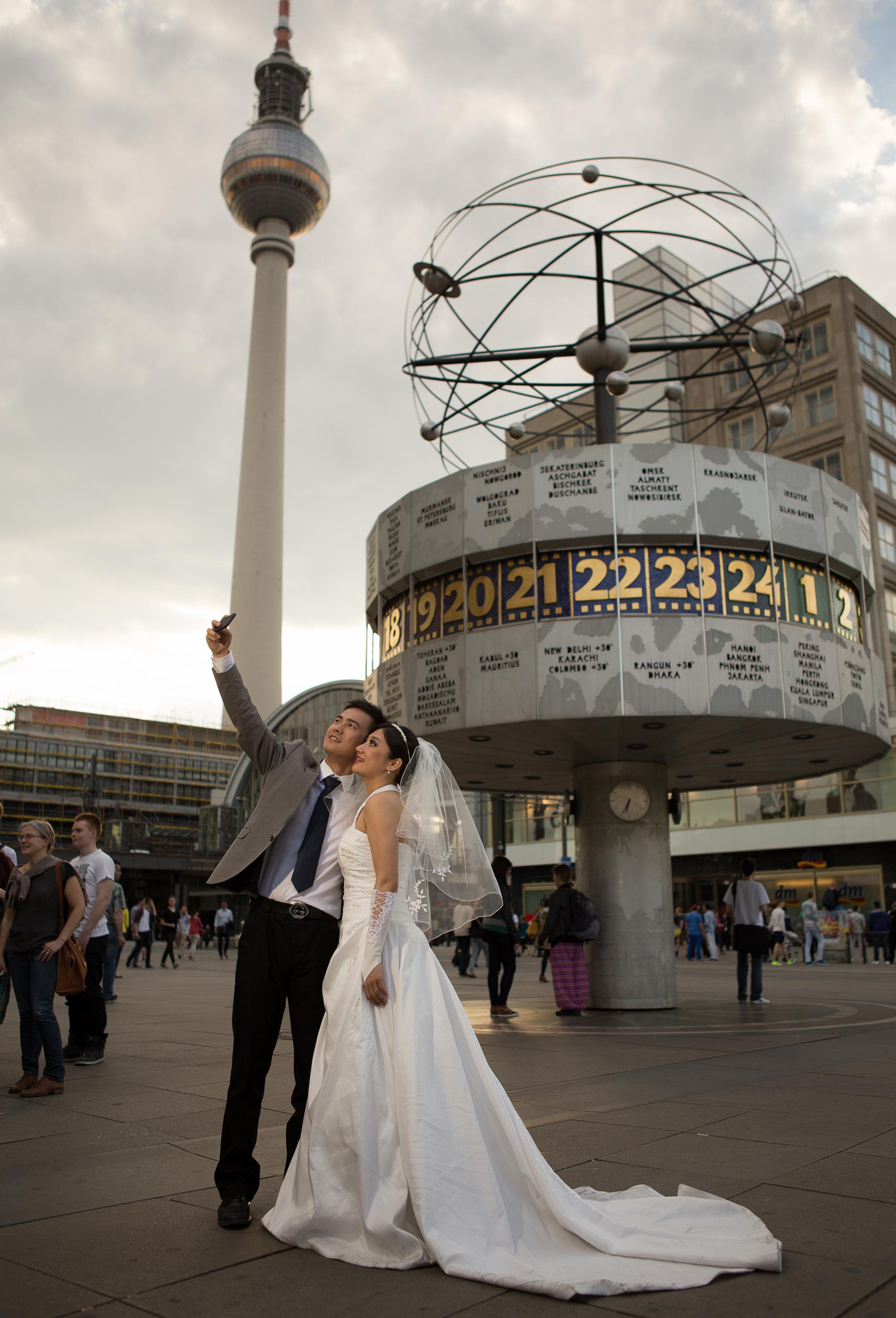 Professionelle Fotografinnen Berlin HOCHZEITSFOTOGRAFIE