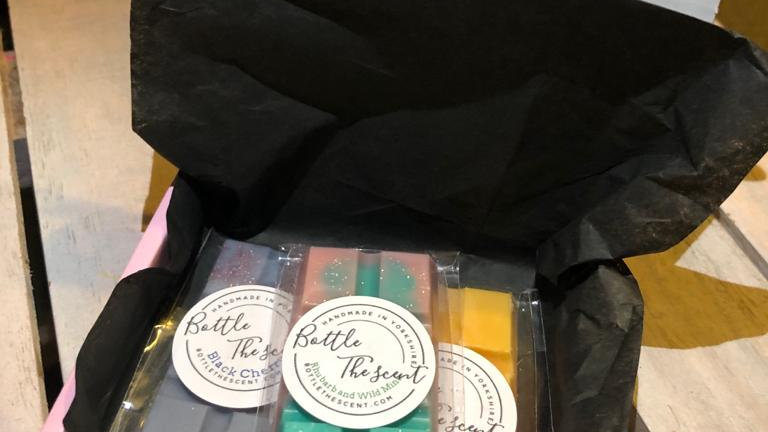 Budget Mystery Gift Box(choose your style)