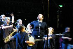 Albert Hall 6