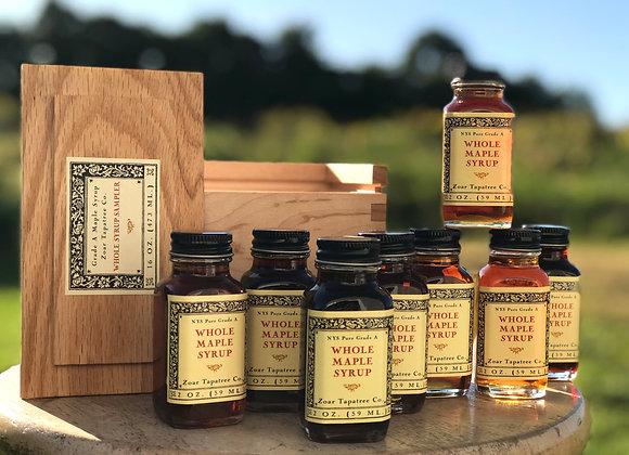 2020 Tapatree Traditional Tasting Set--Fancy Box