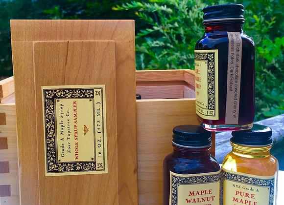 2020 Tapatree Specialty Tasting Set--Fancy Box