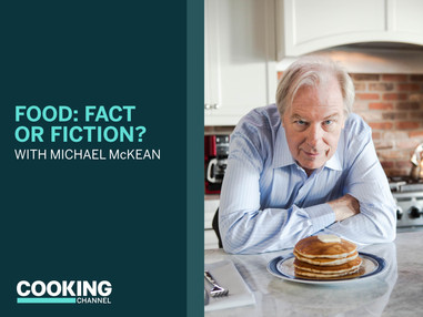 Food: Fact of Fiction?