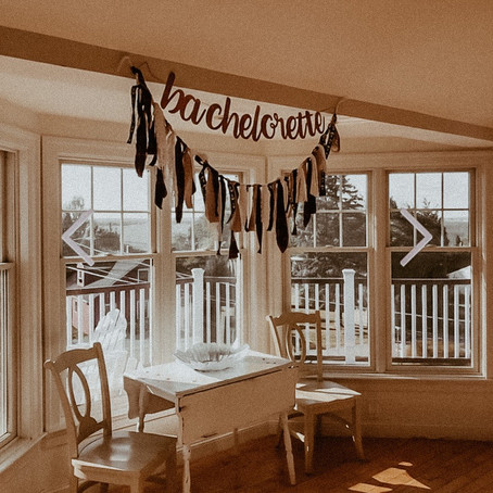 Tips for a Quick East Coast Bachelorette Party or Girls Trip