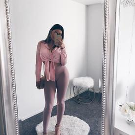 GIRLY. 🌸 SWIPE __ pink is my favorite c