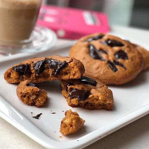 Cookies с шоколадом, 6 шт.
