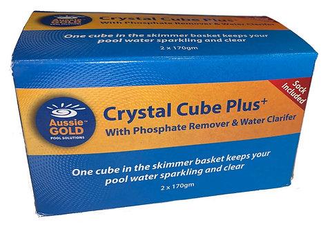 Crystal Cubes Plus Clarifier
