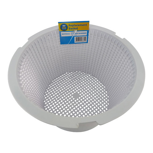 Waterco S75 MKll Skimmer Basket