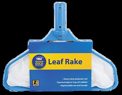 Aussie Gold Leaf Rake