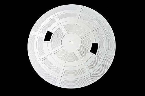 Filtrite SKB900 Deck Lid - White