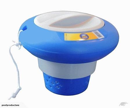 Floating Tablet Dispenser
