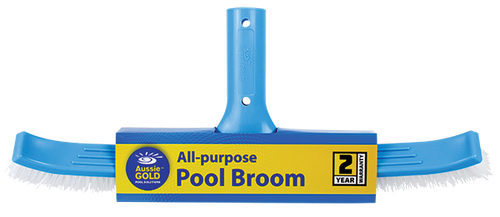 Aussie Gold ALL PURPOSE Pool Broom