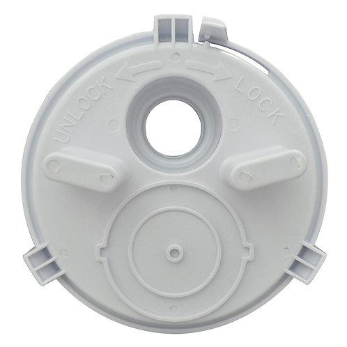 Vacuum Plate - Poolrite S2500 1 Hole