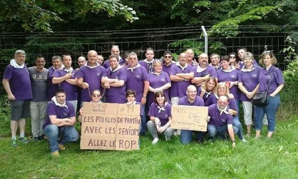 Voyage  Rhone Alpes 2017  Ternay et Vienne
