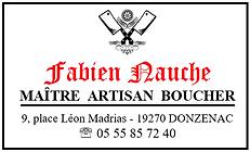 Boucherie Fabien Nauche