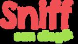 Sniff San Diego logo