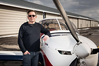 Flight Instructor, Advanced Ultralight