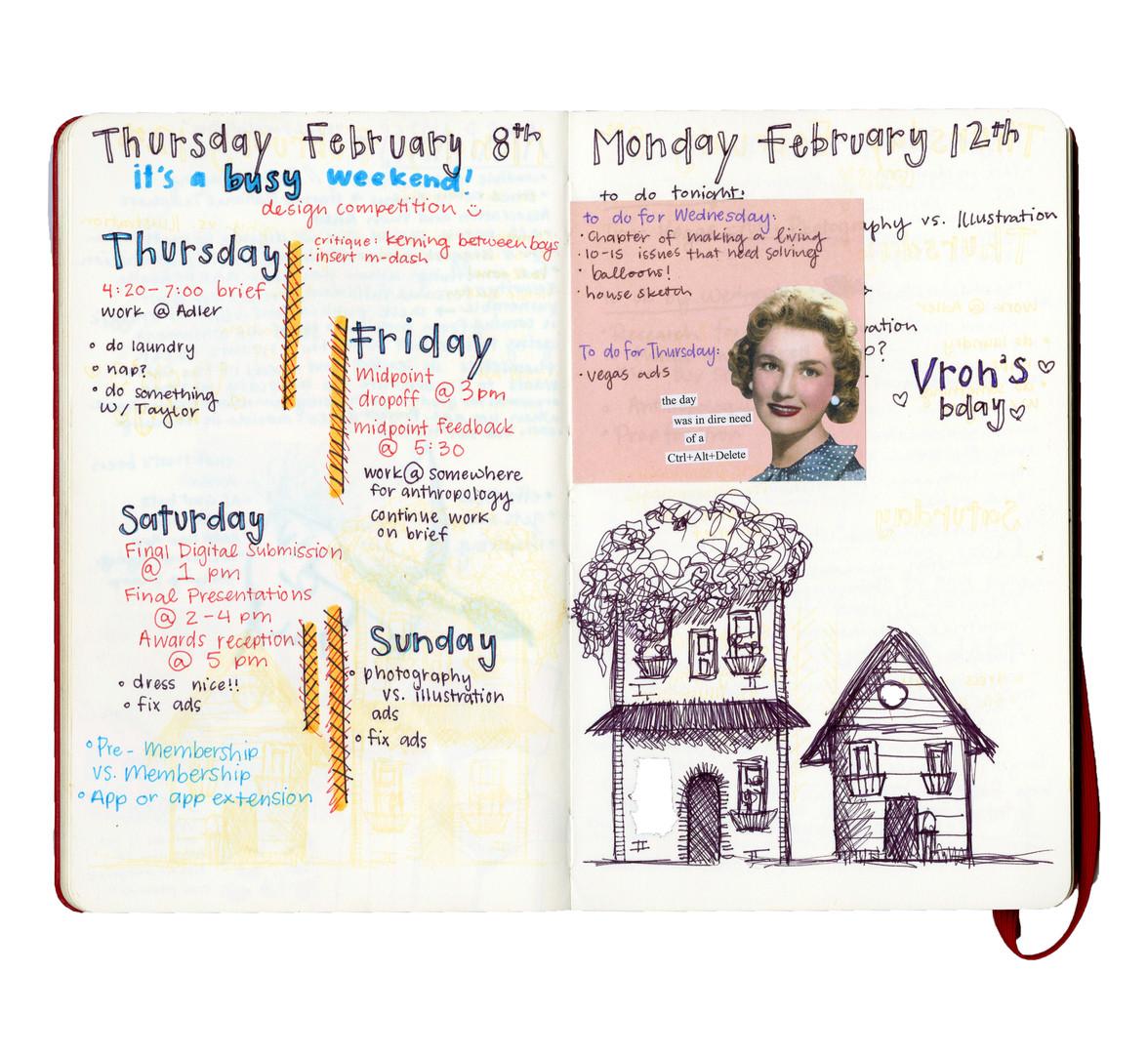 February 8th
